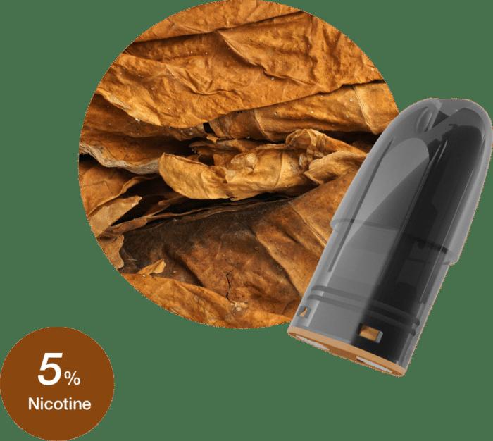 SnowPlus Classic Tobacco 2